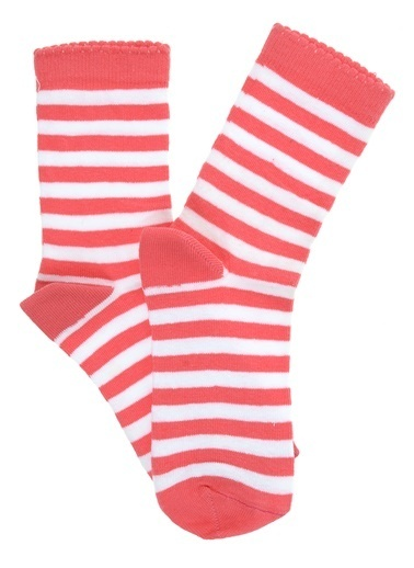 Soo be Çorap Seti Renkli